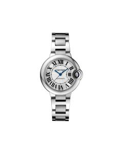 Ballon Bleu de Cartier Ladies Watch W6920071