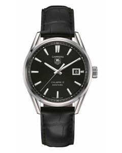 TAG Heuer Gents Carrera Calibre 5 WAR211A.FC6180