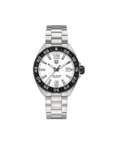 TAG Heuer Formula 1 Gents Watch 41mm  WAZ1111.BA0875