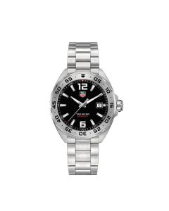 TAG Heuer Formula 1 Gents Watch 41mm WAZ1112.BA0875