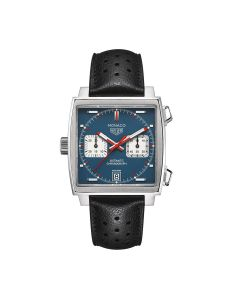 TAG Heuer Monaco Calibre 11 Gents Watch CAW211P.FC6356