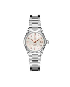 TAG Heuer Carrera Ladies Watch 28mm WAR2412.BA0776