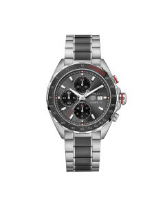 TAG Heuer Formula 1 44mm Watch CAZ2012.BA0970