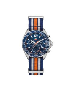 TAG Heuer Formula 1 Gents Watch 43mm CAZ1014.FC8196