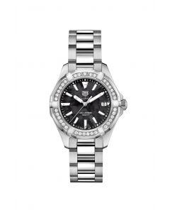 TAG Heuer Aquaracer 30mm Ladies Watch WAY131P.BA0748