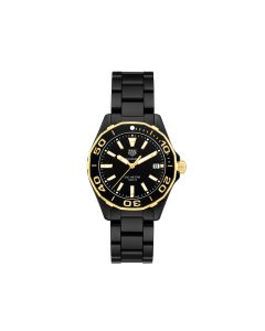 TAG Heuer Aquaracer 35mm Watch WAY1321.BH0743