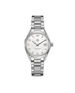 TAG Heuer Carrera Ladies Watch 32mm WAR1314.BA0778