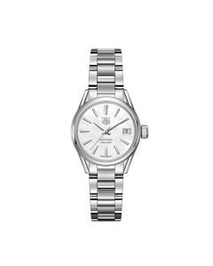 TAG Heuer Carrera Ladies Watch 28mm WAR2411.BA0776