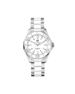 TAG Heuer Aquaracer Ladies Watch 35mm WAY131B.BA0914