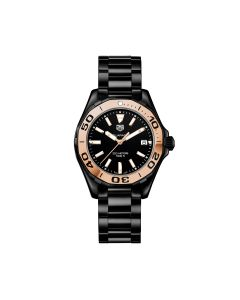 TAG Heuer Aquaracer 35mm Ladies Watch WAY1355.BH0716