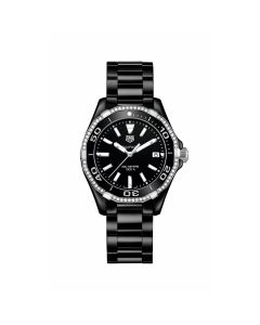 TAG Heuer Aquaracer 35mm Ladies Watch WAY1395.BH0716
