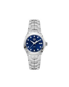 Ladies TAG Heuer Link