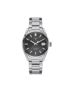 TAG Heuer Carrera Gents Watch 39mm WAR211C.BA0782