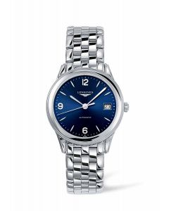 Longines Flagship Gents Watch 35mm L47744966