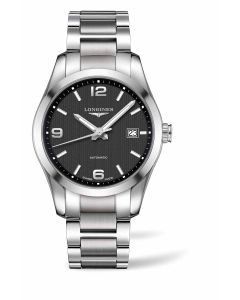 Longines Conquest Classic Gents Watch L27854566