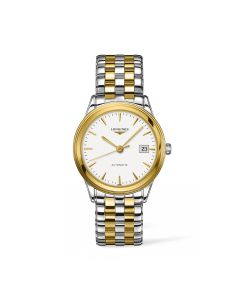 Longines Flagship Gents Watch 38.5mm L48743227