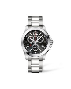 Longines Conquest Gents Watch 40mm L37004566