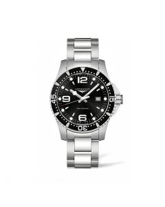 Longines HydroConquest Gents Watch 44mm L38404566