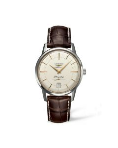 Longines Flagship Heritage Gents Watch  L47954782