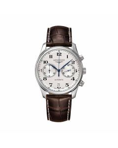 Longines Master Collection Gents Watch 40mm L26294783