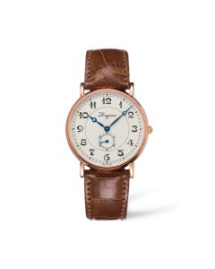 Longines Heritage Gents Watch 38.5mm L47858732