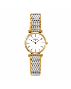 Longines La Grande Classique Ladies Watch 33mm L42092117