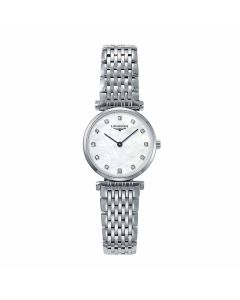 Longines La Grande Classique Ladies Watch 24mm L42094876