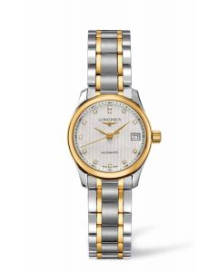 Longines Master Collection Ladies Watch 25mm L21285777