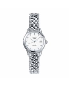 Longines Flagship Ladies Watch 26mm L42744276