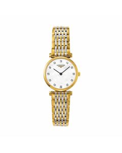 Longines La Grande Classique Ladies Watch 24mm L42092877