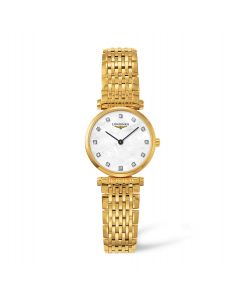 Longines La Grand Classique Ladies Watch 24mm L42092878