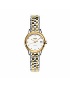 Longines Flagship Ladies Watch L42743277