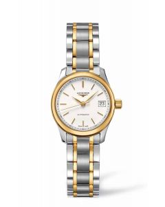 Longines Master Collection Ladies Watch 25.5mm L21285127