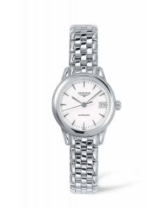 Longines Flagship Ladies Watch 26mm L42744126