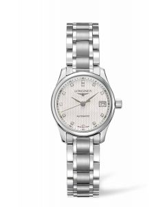 Longines Master Collection Ladies Watch 25.5mm L21284776