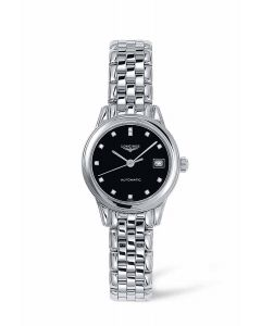 Longines Flagship Ladies Watch L42744576