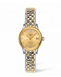 Longines Flagship Ladies Watch  L42743377