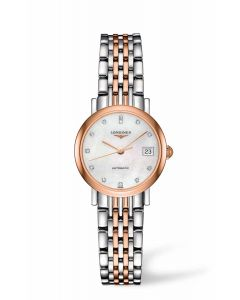 Longines Elegant Collection Ladies Watch 25.5mm L43095877