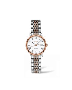 Longines Elegant Collection Ladies Watch 28.5mm L43105117