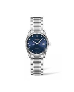 Longines Master Collection Ladies Watch 29mm L22574976