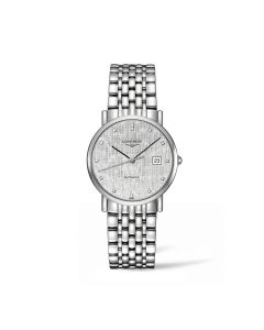 Longines Elegant Collection Ladies Watch 34mm L48094776
