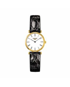 Longines La Grande Classique Ladies Watch 24mm L42092112