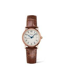 Longines Présence Heritage Ladies Watch L42678732
