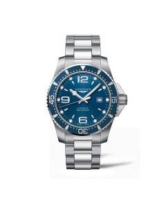 Longines HydroConquest Gents Watch 44mm L38414966