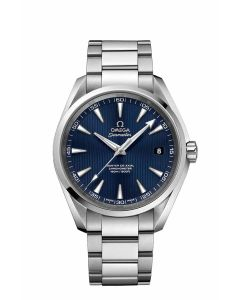 Omega Seamaster Aquaterra Gents Watch 23110422103003