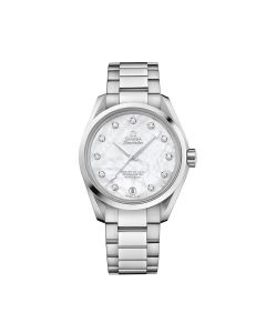 Omega Seamaster Aqua Terra Ladies Watch 23110392155002
