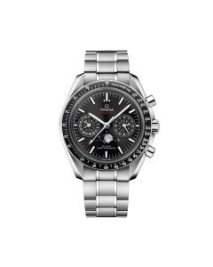 Omega Speedmaster Moonphase Gents Watch 30430445201001