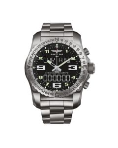 Pre-Owned Breitling Cockpit B50 Gents Watch  EB501022BD40176E
