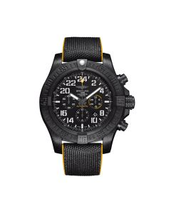 Pre-Owned Breitling Avenger Hurricane Gents Watch XB1210E4/BE89/257S
