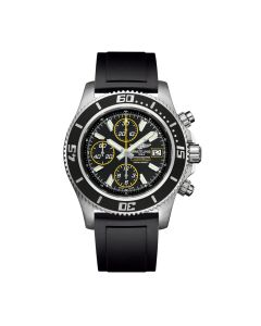 Pre-Owned Breitling Superocean Gents Watch A1334102/BA82